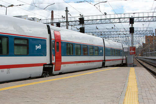 Increased demand for Strizh trains